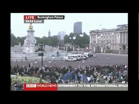 BBC World News | BBC News closing: Royal Wedding (2011).