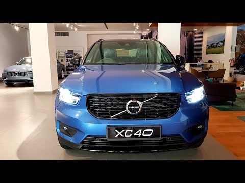 VOLVO XC40 2019 | MOMENTUM | REAL LIFE REVIEW