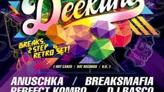 Deekline - Selecta Breaks presenta Deekline
