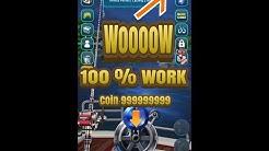 Tutorial Cara Cheat Fishing Hook atau Kail Pancing 99999999 coin