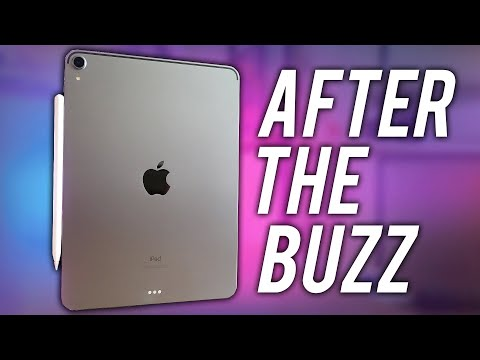 iPad Pro 2018 After The Buzz: Sorry Apple..