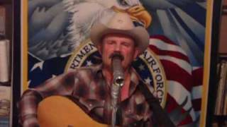 Comanche---Johnny Horton---cover