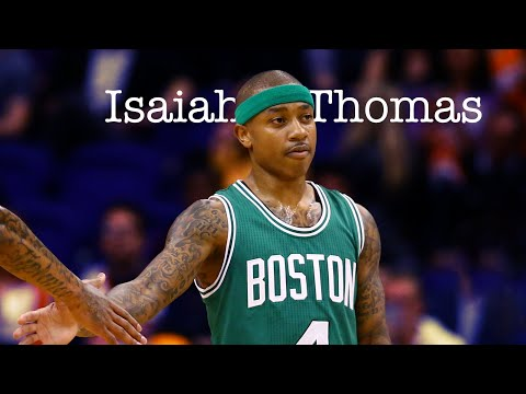 ALL STAR Isaiah Thomas MIX ᴴᴰ