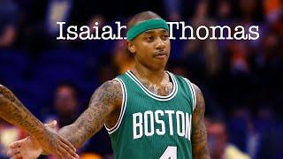 ALL STAR Isaiah Thomas MIX ᴴᴰ