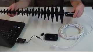 3G/4G антенна