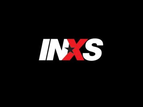 INXS - Bitter Tears (Lyrics on screen)