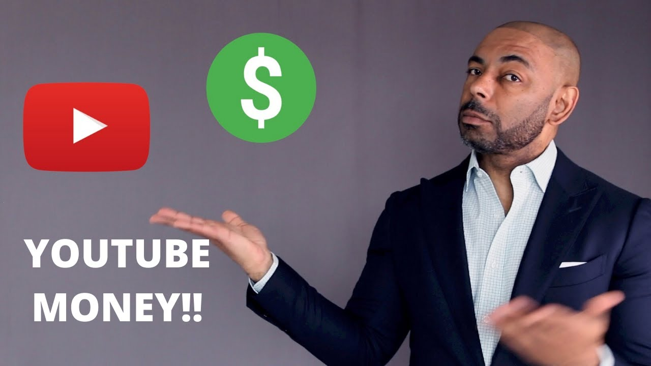 How I Make Money On YouTube Featuring Magic Links