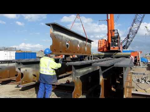 Kieldrechtsluis 02  Burgelijke bouwkunde   betonconstructies