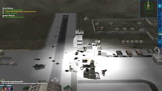 Mech Commander Omnitech Exodus Campaign Mission 1 Pirate Base