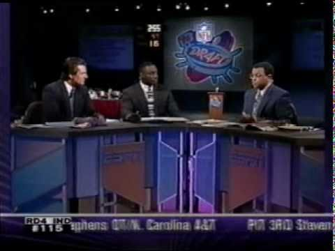 Huskers in the NFL - 1996 NFL Draft