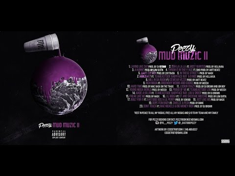 Team Eastside Peezy - A Hunnit