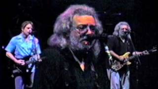 Uncle Johns Band ~ Playin reprise (2 cam) - Grateful Dead - 10-9-1989 Hampton, Va (UPGRADE)