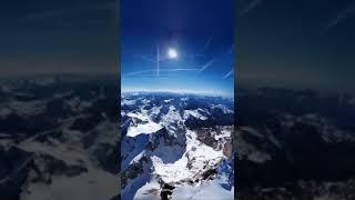Dalla cime della Marmolada video 360 gradi