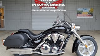 2015 Honda Interstate 1300 For Sale / Touring Cruiser - TN GA AL area Chattanooga Motorcycle Dealer