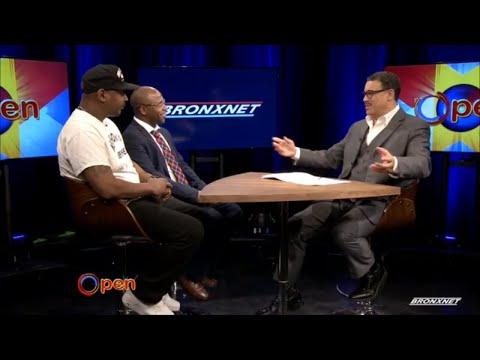 OPEN: Neighborhood Benches | Bronxnet