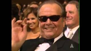Steve Martin Oscars 2003