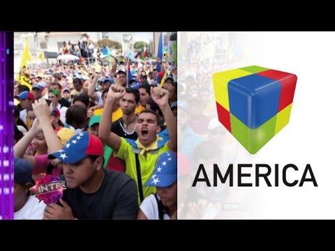 Venezuela, la mirada de Montaner de un país sumido en la crisis