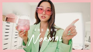 The New Normal | July Vlog