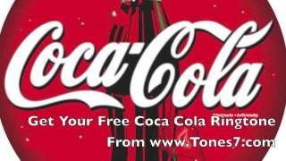Coca Cola Ringtone (Free)