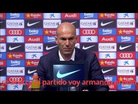Luis Fonsi- Despacito (parodia)(DESPACISCO)Real Madrid 2017