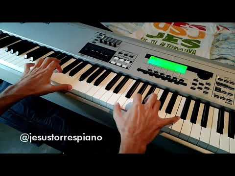 Yanni - Swept Away (Piano Cover)