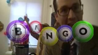 Lied 16: Meneer Jim - Bingo (Breda)