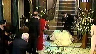 Новая жертва.Свадьба Диегу и Изабеллы