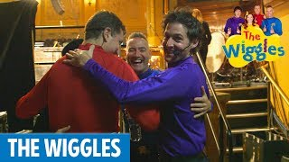 The Wiggles Meet the Melbourne Symphony Orchestra Live Show - Behind the Scenes