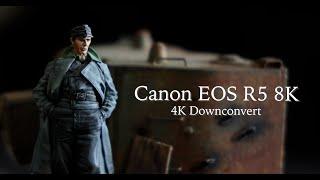 CANON EOS R5 TEST 77
