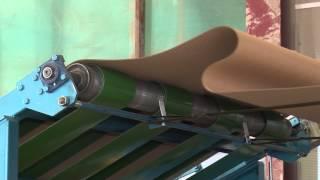 Линия для производства гофрокартона ЛГК-160.00.00.000(, 2014-02-02T17:55:24.000Z)