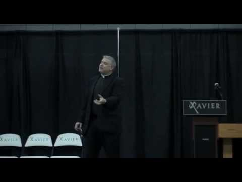 Fr. Larry Richards - What Does it Mean to be a Man of God? - CMC 2012