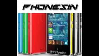 Nokia Asha 502 and 503 Specs, Price Leaked1593