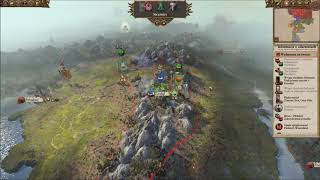 Zagrajmy w Total War: Warhammer 2 (Karak Kadrin) part 24