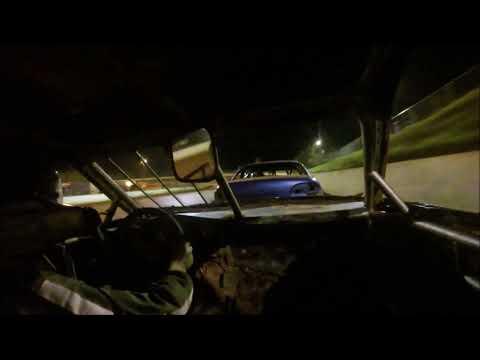 Chris Baker Extreme 4 Lancaster Speedway (8-4-18)