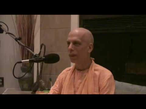 Lecture - Prahladananda Swami - Bhagavad Gita - Three Modes of Nature
