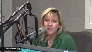 Children's Advocacy Center for Denton County discussed live at iHeart Radio