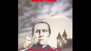 WARFARE - Hammer Horror (Original album 1990)