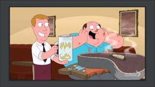 Family Guy - Punish.Your.Toilet