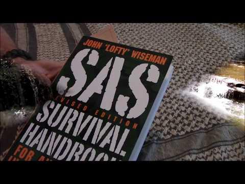 SAS Survival Kit