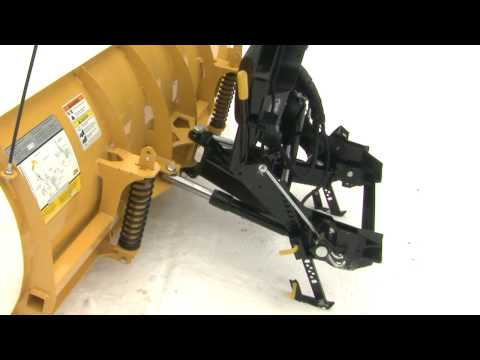 Fisher Plows - HT Series Snow Plows