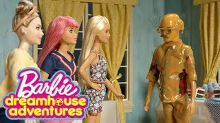 Ballad of Windy Willows | Barbie Dreamhouse Adventures LIVE | Barbie