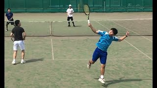 Doubles Highlights 6[tennis]