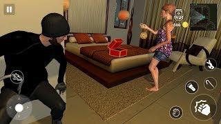 Heist Thief Robbery - Sneak Simulator - Android Gameplay HD