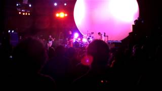 The Smashing Pumpkins 2012 - XYU - Camden NJ