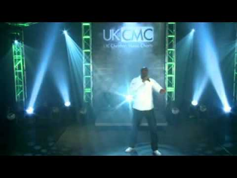 Hiddenman Performs Good News @ UKCMC