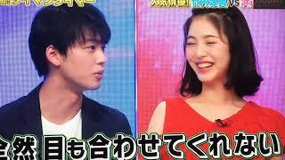 美波ちゃんと涼真くんのクイズ勝負です!!
