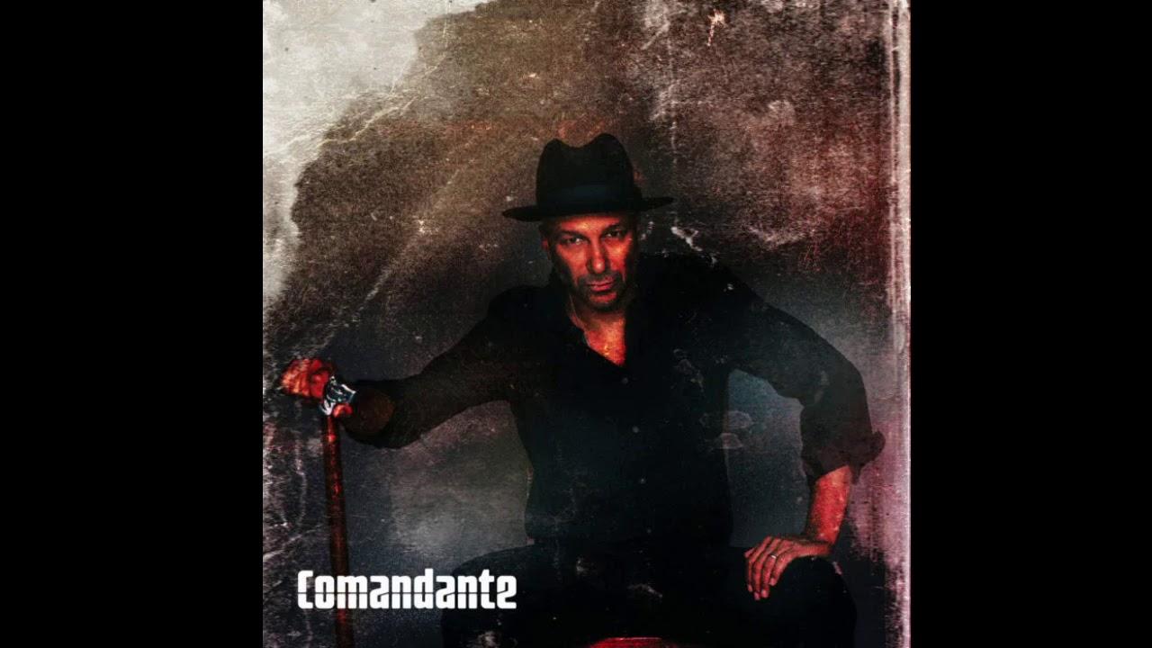 Download Tom Morello - Comandante (Full Album) 2020