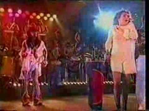 "Daniela Mercury & Timbalada ""Beija Flor"" (1993)"