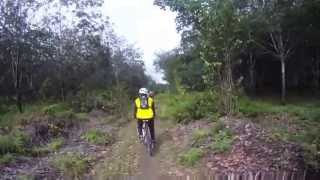 Gowes Kuok 4 May 2013