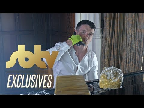 Morrisson | Buckingham Palace [Music Video]: SBTV